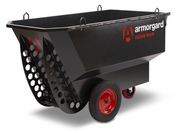 Armorgard RT400 Rubble Truck