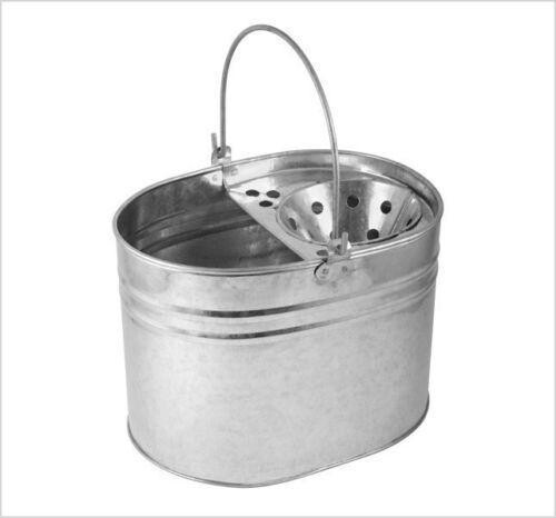 Galvanised Mop Bucket £10.95