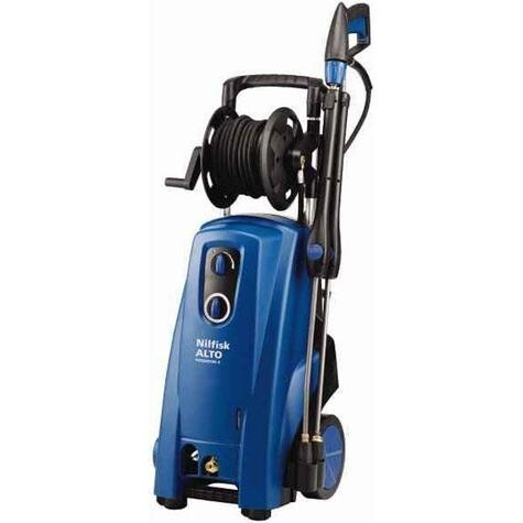 Electric Cold Water Pressure Washer 230V