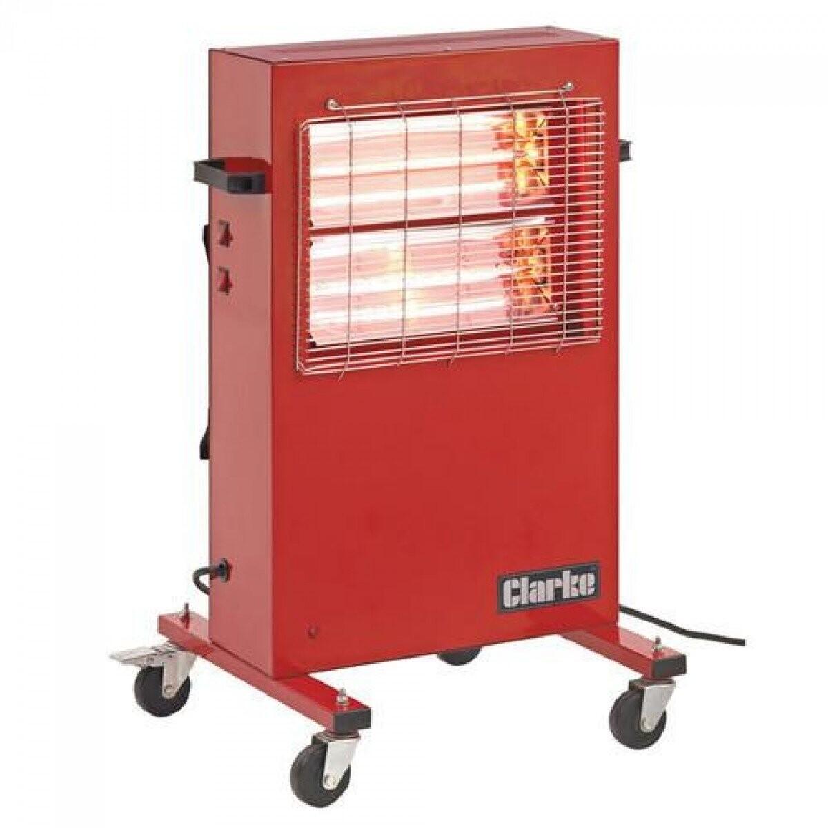3kw Radiant Floor Heater 110v