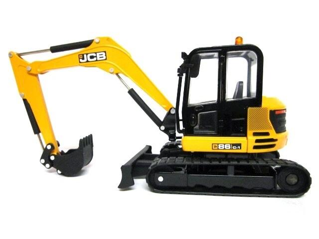 8T Digger/Excavator