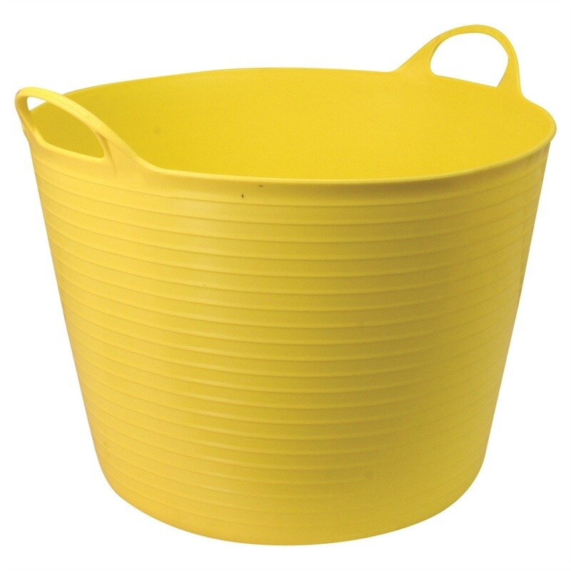Flexible Bucket 28 Litre £9.99