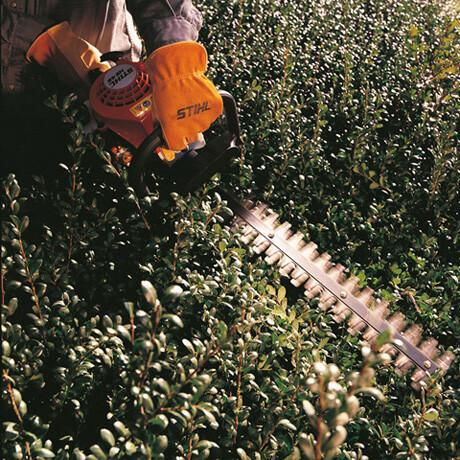 Petrol Hedge Trimmer