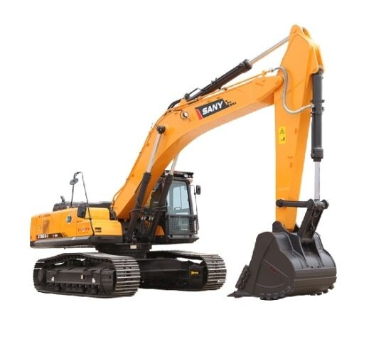 40 Tonne Excavator