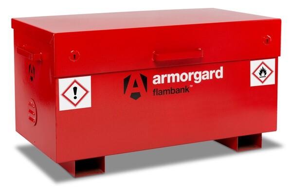 FB2 FlamBank™ Hazardous Storage Container
