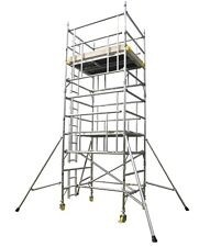 12M Double Width Span Tower (1.3M  x 2.5M )