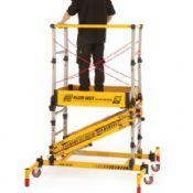 Razor Deck Platform