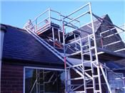 Chimney Scaffold - Various Sizes