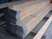 Scaffold Boards - Various Sizes