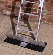 Ladder Anti-Slip Device