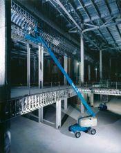 Diesel 15.7m Telescopic Boom Lift
