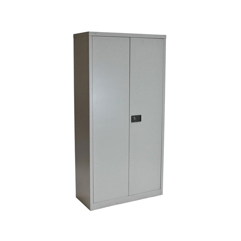 6ft Cupboard Metal Lockable
