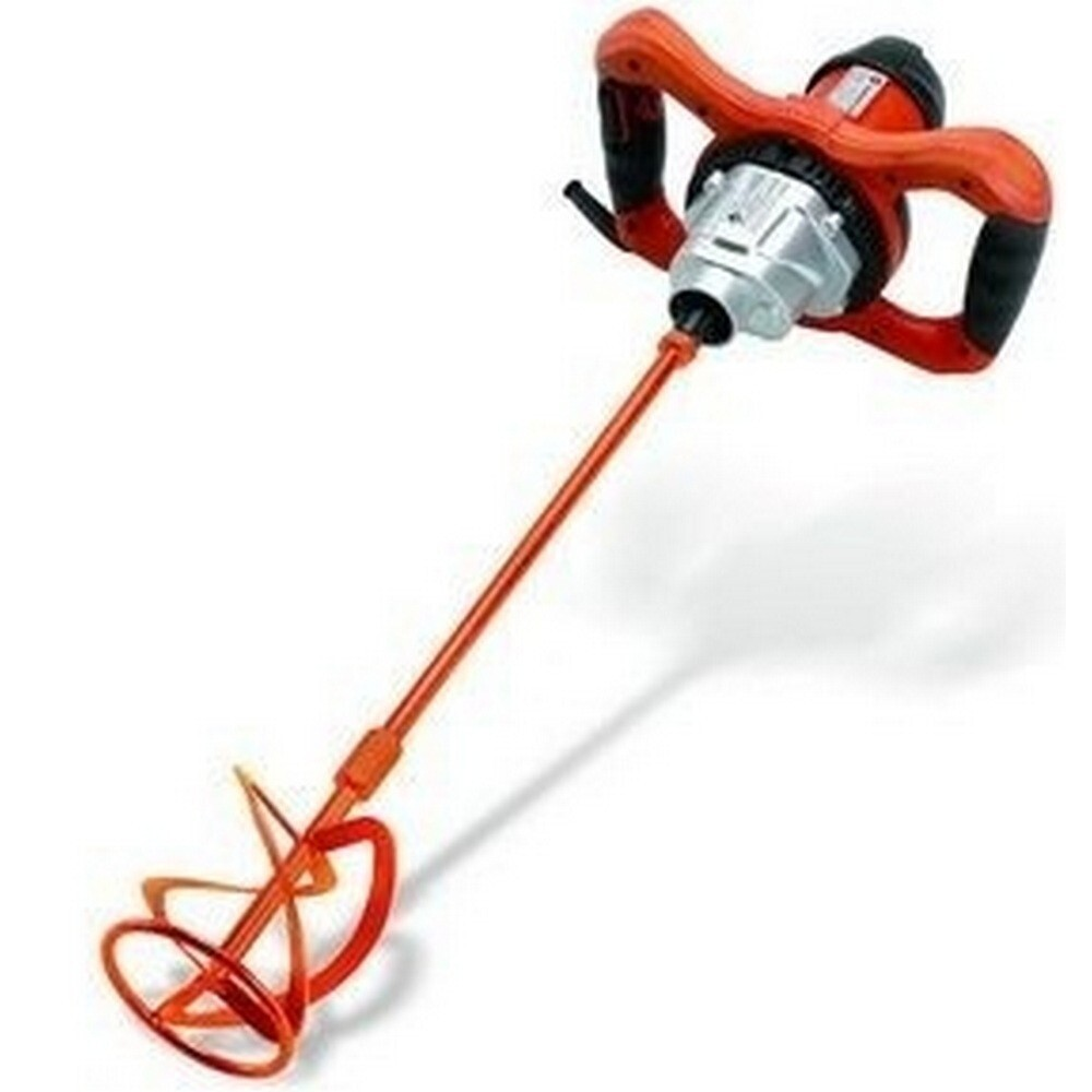 Paddle Drill Mixer