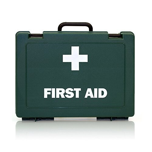 First Aid Kits Various Sizes