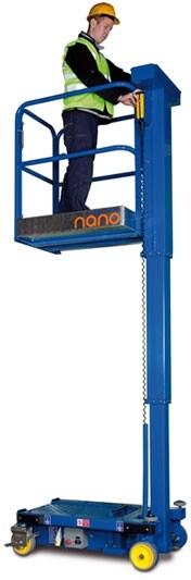 NANO - POWER TOWER