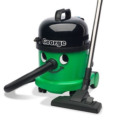 Carpet Cleaner 240v