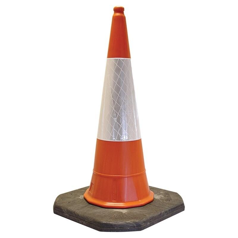 "Road Cone - 24"""