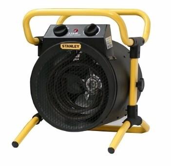 3kw Blow Heater 240v