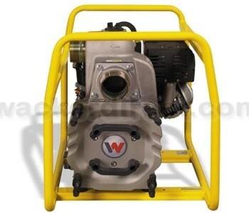 "3"" Centrifugal Petrol Pump"