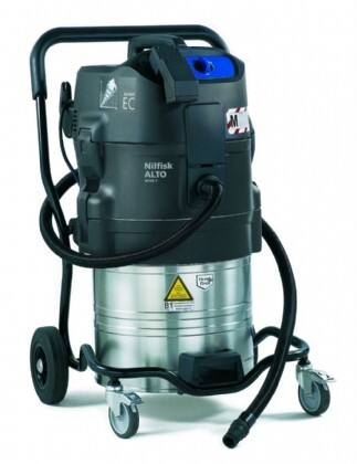 Atex Zone 22 Approved Vacuum Cleaner 110v