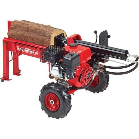 10T Petrol Log Splitter
