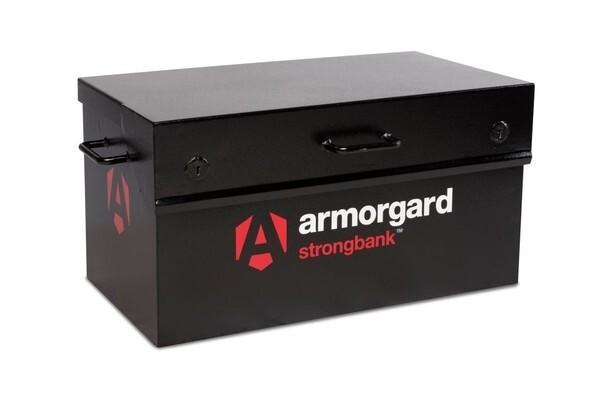 Strongbank - Van Box