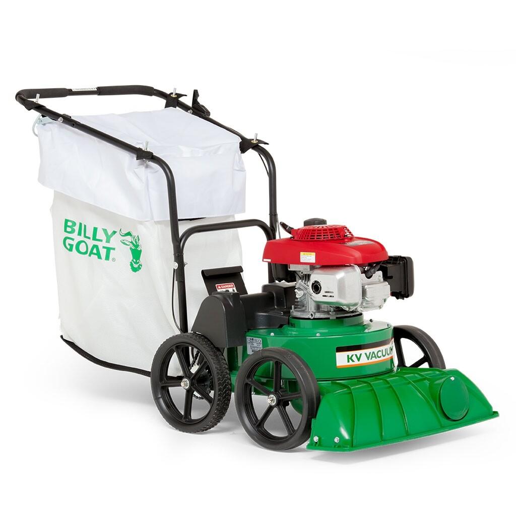 Leaf & Litter Vacuum