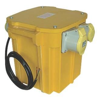 5kVa Portable Transformer