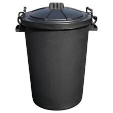 Plastic Dustbin with Lid 94 Litre £16.00