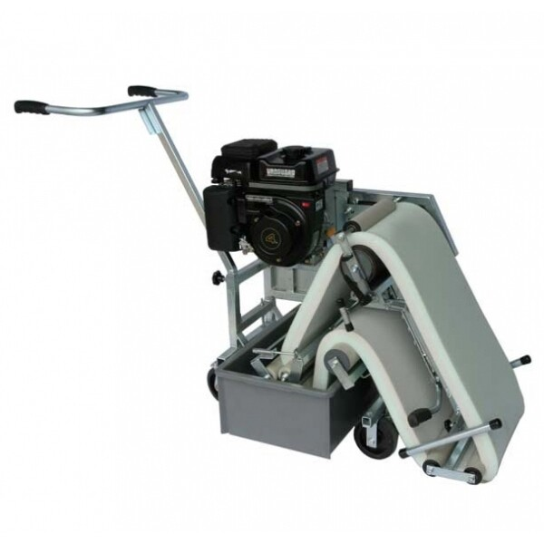 Tile and Grout Sponge Machine