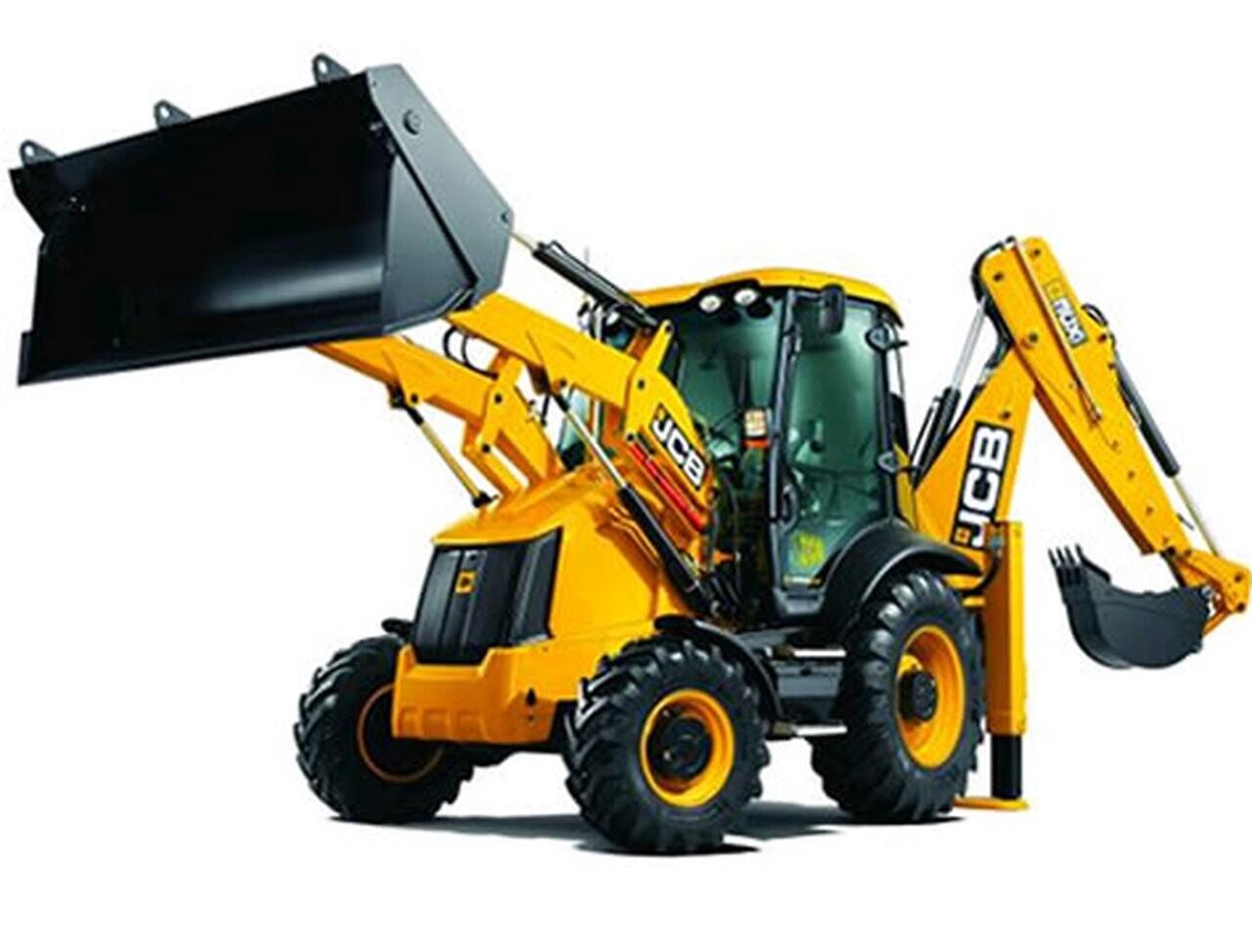 8 Tonne Wheeled Excavator