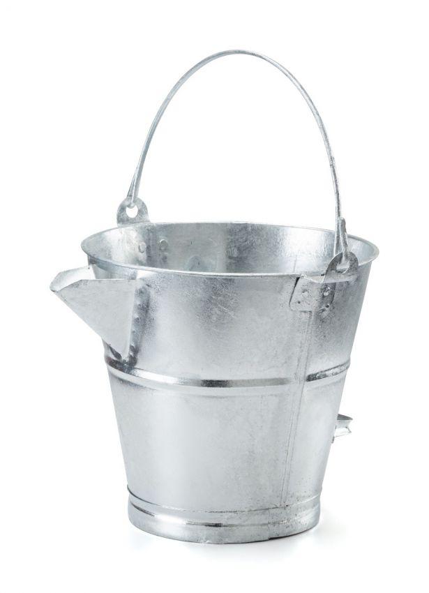 Bitumen Bucket