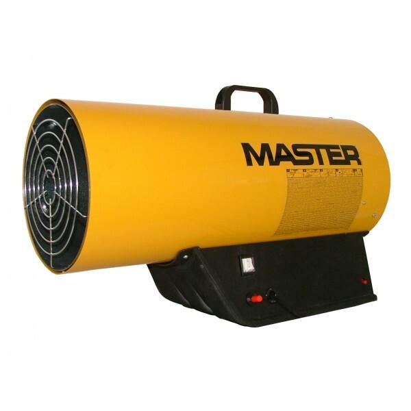 Small Space Heater 145000 BTU 110/240V