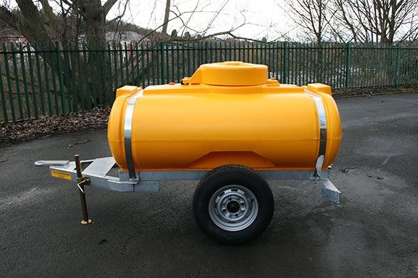 250G Towable Water Bowser