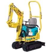 1.0 Tonne Micro Excavator