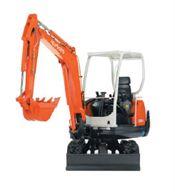 3t Mini Excavator