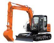 7 Tonne Excavator