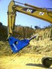 Hydraulic Breaker 1-1.6t Excavator