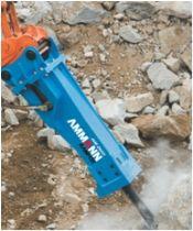 Hydraulic Breaker for 3 Ton Excavator