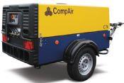 Four Tool Compressor