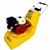 Floor Scabbler - Petrol