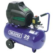 25ltr Air Compressor (6CFM)