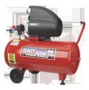 50ltr Air Compressor (12CFM)