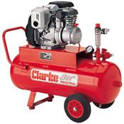 Petrol Air Compressor (9 CFM)