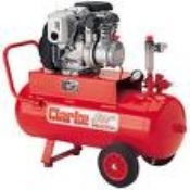 Petrol Air Compressor (8 CFM)