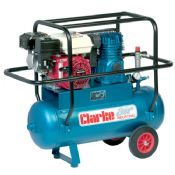 Petrol Air Compressor (15 CFM)