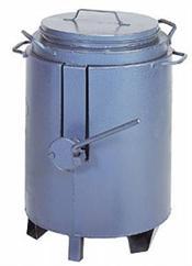 Bitumen Boiler 10 Gallon c/w Tap