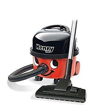 Light Duty Dry Vacuum