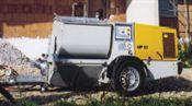 Diesel Worm Pump