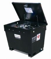 390 Litre Fuel Bowser